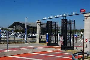 Gare En Mouvement Marseille : aix en provence tgv railway station wikipedia ~ Dailycaller-alerts.com Idées de Décoration