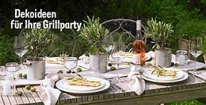 Gedeckter Tisch Kinder : aldi s d tipps f r ihre grillparty ~ Orissabook.com Haus und Dekorationen