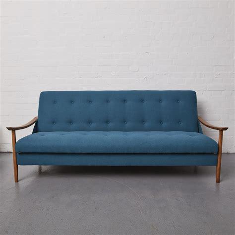 Retro Sleeper Sofa by Vintage Sofa Bed Uk Www Gradschoolfairs
