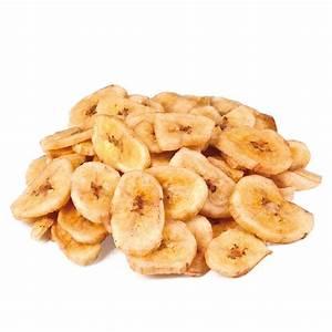 Organic Banana Chips – Lemberona