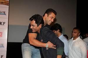 Salman Khan to work with Nawazuddin Siddiqui in 'Kshanam ...