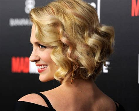 30 Curly Bob Hairstyles Which Look Tremendously Well