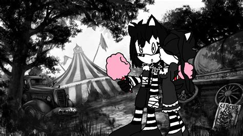 Laughing Jack And Laughing Jill Version Sonic By Funny-fun