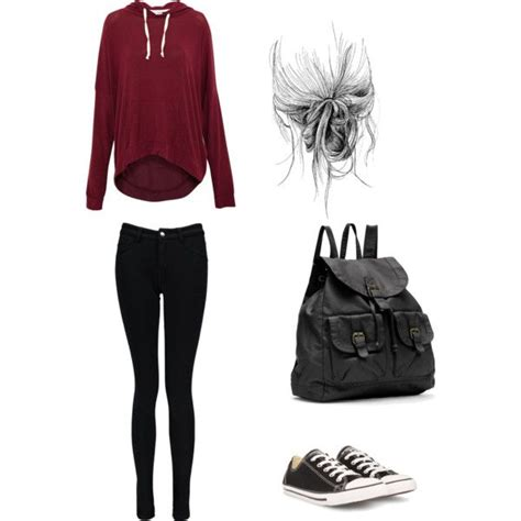 Cute Lazy Day Outfits   Car Interior Design