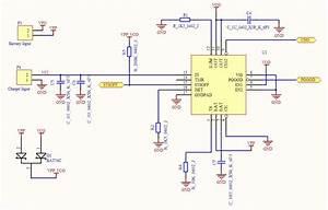 Battery Powered Sensor Node Power Down Circuit