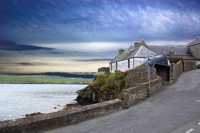 lerwick shetland islands scotland amazing places