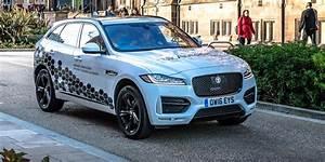 Land Rover Jaguar : jaguar land rover conducts first autonomous driving tests on public roads photos 1 of 3 ~ Medecine-chirurgie-esthetiques.com Avis de Voitures