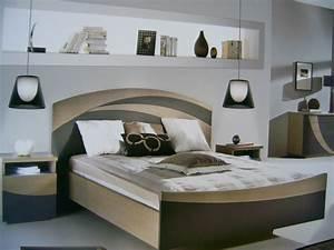 Chambre Contemporaine Design