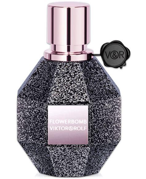 Flowerbomb Black Sparkle Viktor&Rolf perfume - a new
