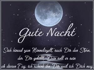 Schöne Gute Nacht Sprüche : gute nacht spr che f r mein schatz deutsch test online ~ Udekor.club Haus und Dekorationen