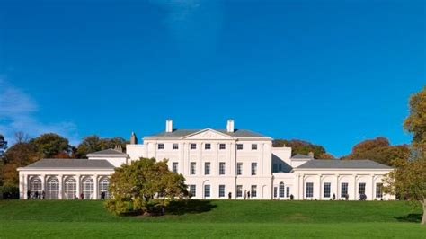 home architect and interior heritage kenwood house sightseeing