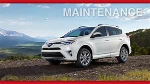 Toyota Rav4 Owners Manual 2017