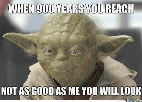funny yoda birthday quotes