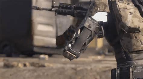 zombie mode returns   call  duty black ops iii