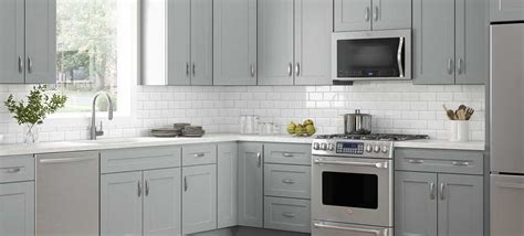 Kitchen Cabinet Ideas by Kitchen Cabinets Styles Colors Features Heartland