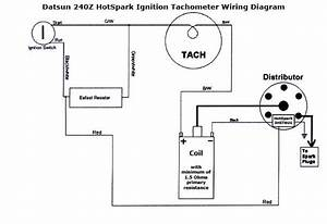 Pertronix Coil Wiring Diagram