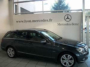 Mercedes Classe C Occasion Le Bon Coin : le bon coin mercedes occasion c220 cdi ~ Gottalentnigeria.com Avis de Voitures