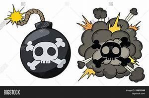 Exploding Bomb Cartoon | www.pixshark.com - Images ...