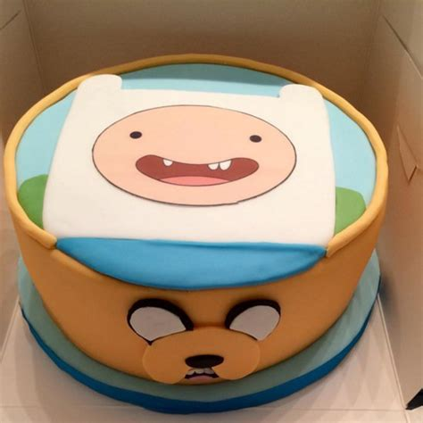 adventure time cakes     cute  eat