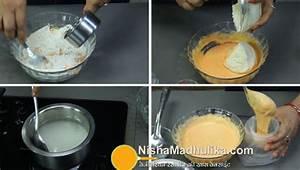 Homemade Crispy Crunchy Juicy Jalebi without yeast