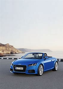 Audi Roadster Top Speed