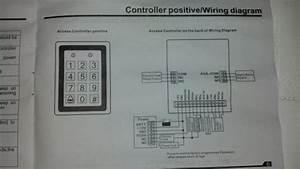 Using Keypad To Open 12v Electronic Gun Lock