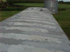 Mobile Home Metal Roof
