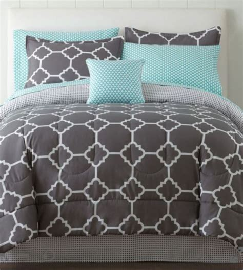 home expressions complete bedding sets as low as 29 99 retail 100 my dfw