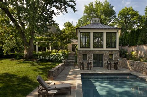 2 Story House with Pool