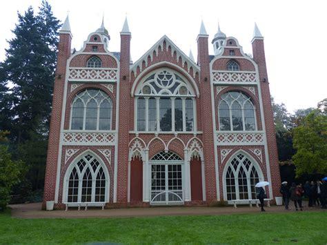 Gotisches Haus Wörlitz  Einfach Raus
