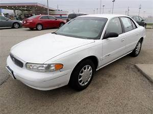 1998 Buick Century - Information And Photos