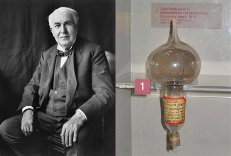 who invented the light bulb 6 inventors who didn t actually invent their
