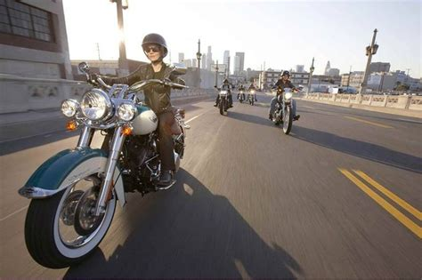 37 Best Images About Harley Davidson Ladies On Pinterest