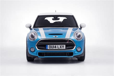 mini cooper door news information