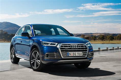 Audi Q5 by 2018 Audi Q5 Tdi Quattro Review Forcegt
