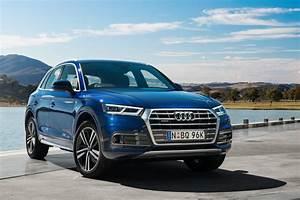 Audi Q5 2018 : 2018 audi q5 tdi quattro review ~ Farleysfitness.com Idées de Décoration