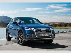 2018 Audi Q5 TDI Quattro Review ForceGTcom