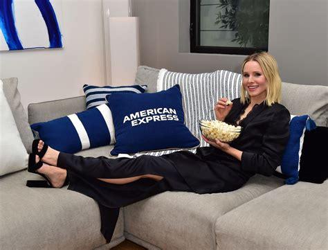 "Sebelumnya sudahkah kalian tahu apa itu xnnxvideocodecs american express 2019 indonesia terbaru? Kristen Bell - American Express ""A Perfect Night"" 05/09/2019"