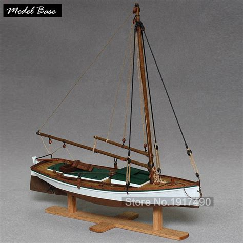 Sailboat Model Kit by Aliexpress Buy Wooden Ships Models Kits Boats Ship