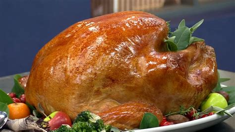 cook  turkey recipes cooking times