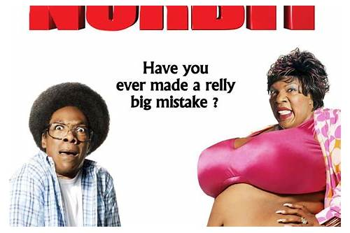 norbit full movie free download in english