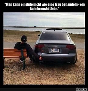 Lustige Sprüche Fürs Auto : mann kann ein auto nicht wie eine frau behandeln ~ Jslefanu.com Haus und Dekorationen