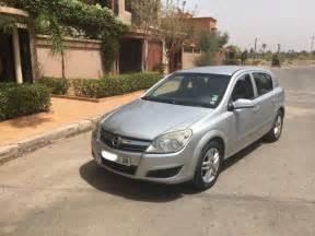 Opel Astra Occasion : opel astra diesel 2007 2007 diesel occasion 1403 a marrakech ~ Medecine-chirurgie-esthetiques.com Avis de Voitures