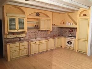 Best ante in legno per cucina gallery for Cucina in muratura