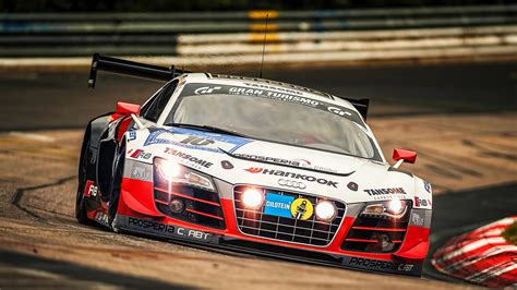 Audi R8 Gt3, Racing, Race Cars Wallpapers Hd / Desktop And