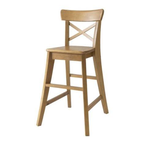 chaise junior ingolf junior chair ikea