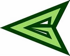 emblem by jamesng8 watch designs interfaces logos     Green Arrow Logo  Green Arrow Superhero Logo