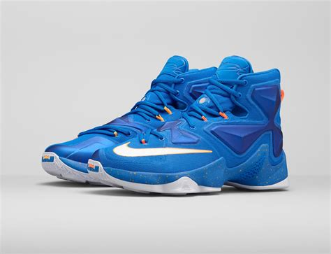 Introducing The Lebron 13 Balance Shoe  Nike News
