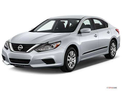nissan altima pictures angular front  news
