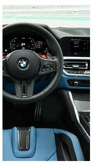 BMW M3 and M4 get radical new look, more power and 4WD ...